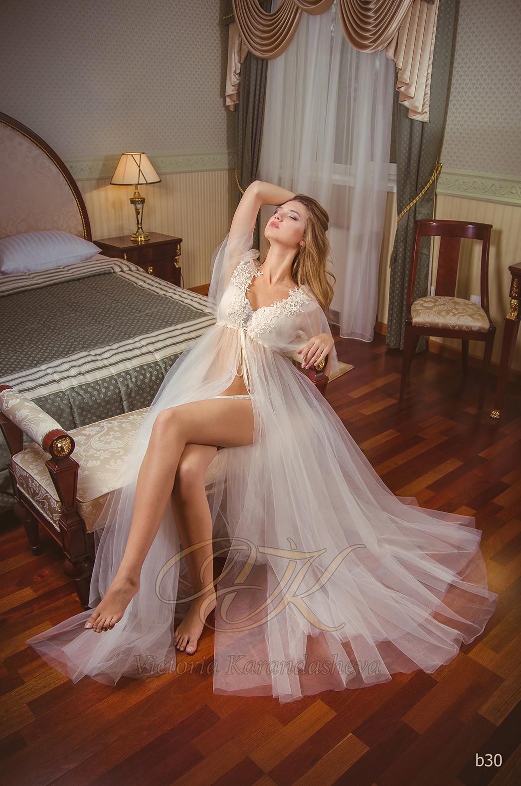 Будуарное платье невесты своими руками мастер класс 61