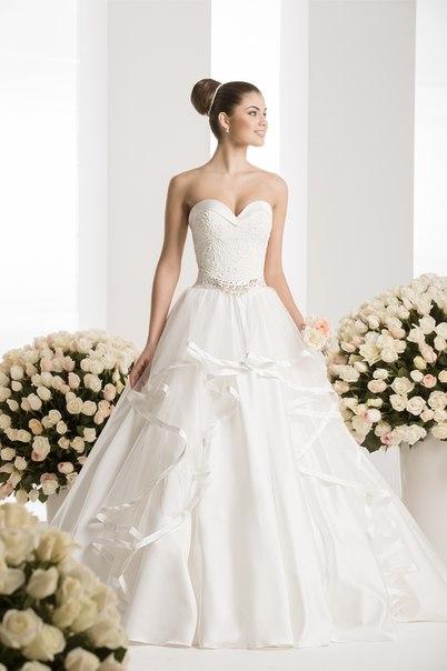 Свадебное платье Vasylkov - Стоимость 5300 грн
