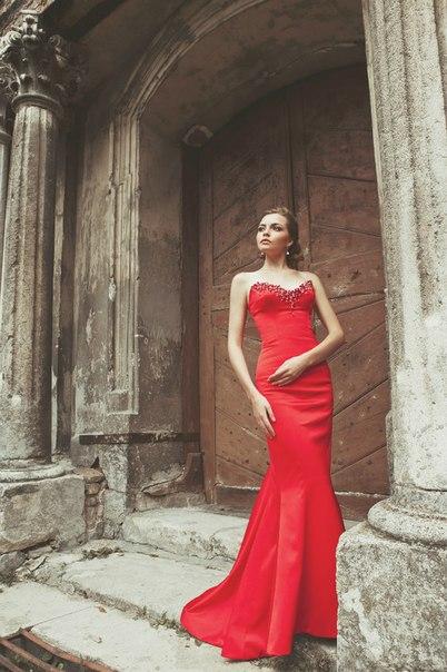Вечернее платье Vasylkov v-025 - Стоимость 12800 руб