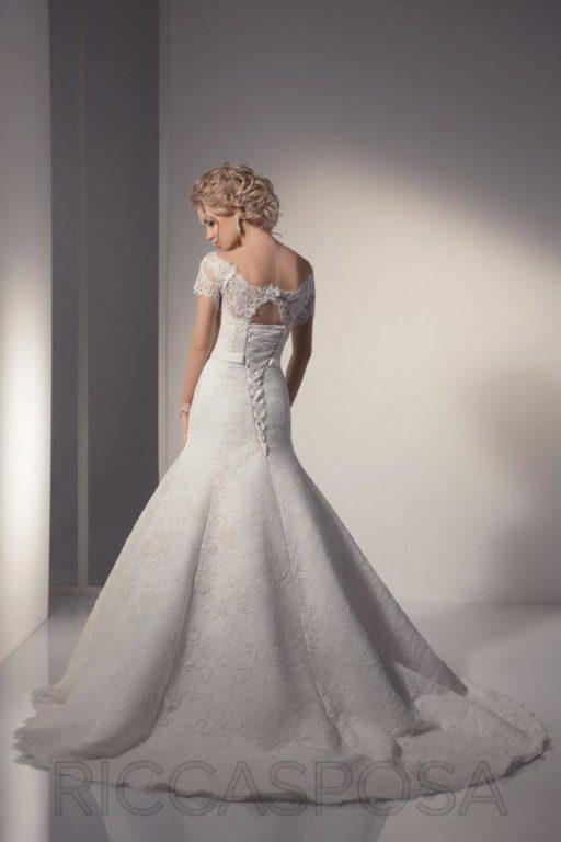 Свадебное платье Ricca Sposa Rafaella - Цена 34500 руб