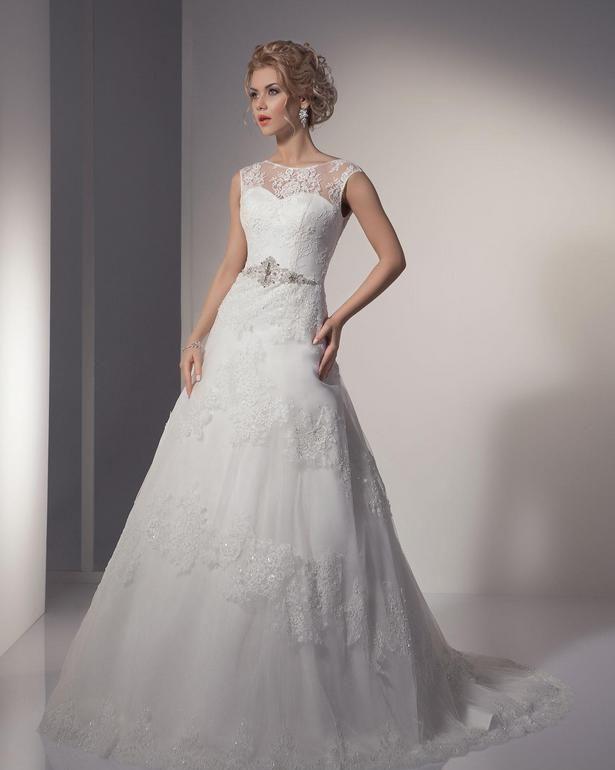 Свадебное платье Ricca Sposa Gabrielle