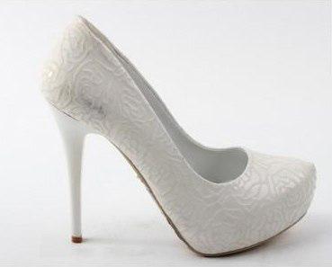 Белые туфли купить ДНР