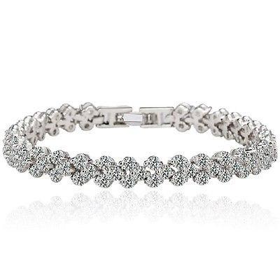 Свадебное украшение браслет