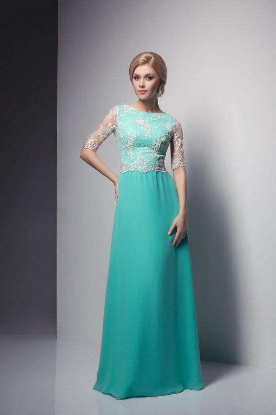 Вечернее платье Ricca Sposa Tiffany