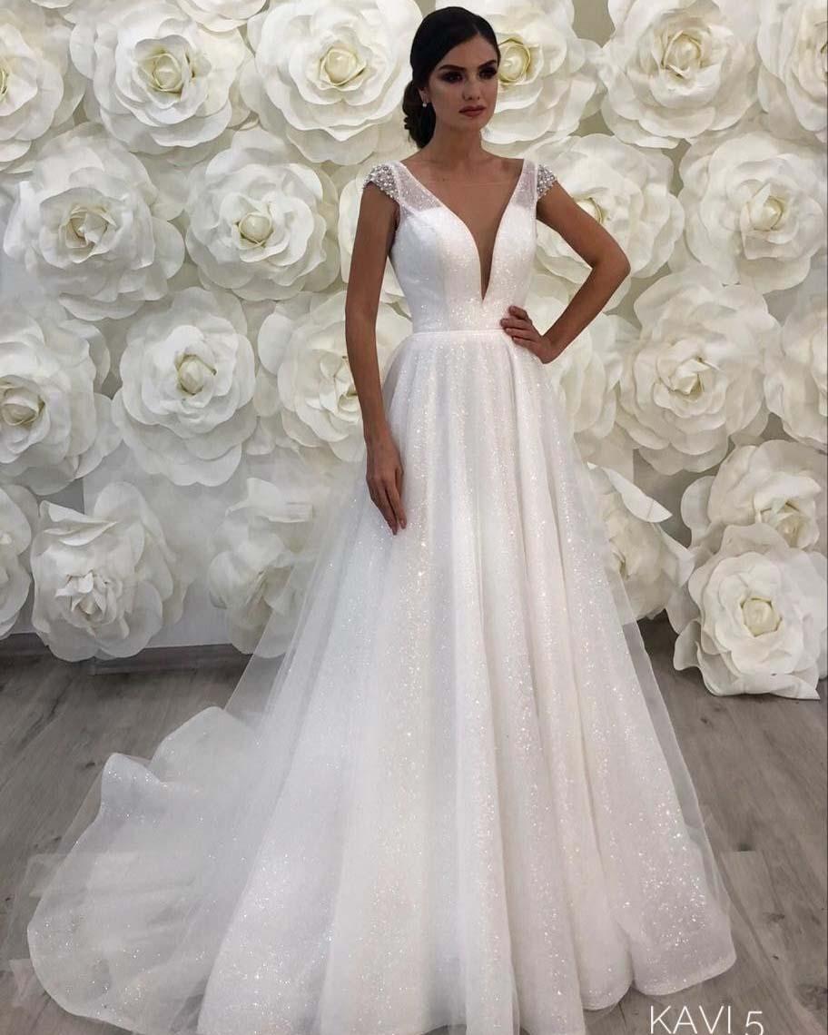 2944e05bdcf62a8 Свадебное платье V.Karandasheva Kavi 5 — Свадебный салон