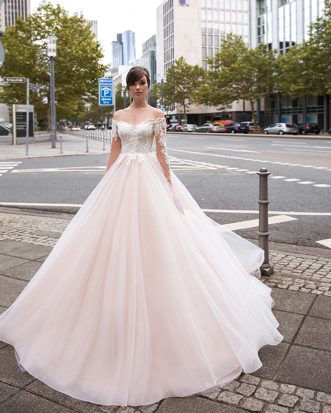 Свадебное платье Elly Bride — Dakota