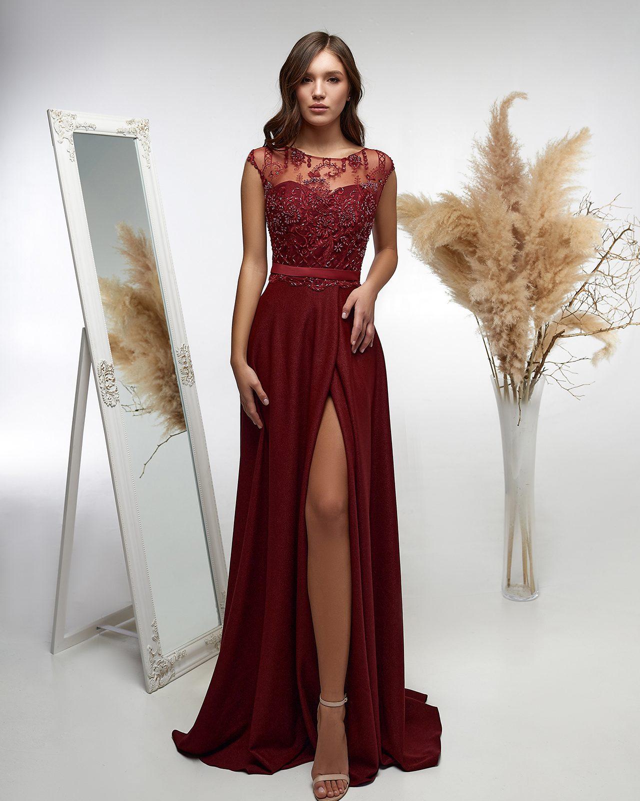 Вечернее платье 2039