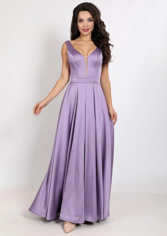 Вечернее платье 2367