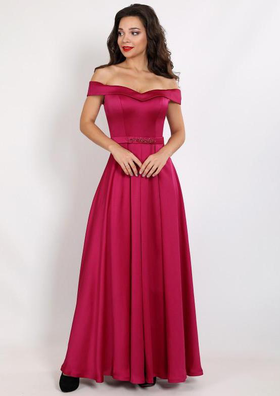 Вечернее платье 2355 A