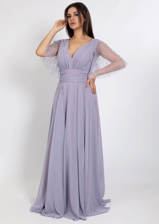 Вечернее платье 2316