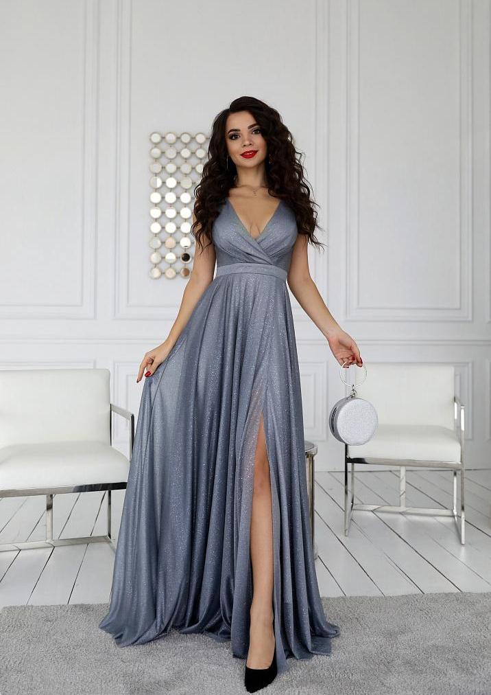 Вечернее платье 2389