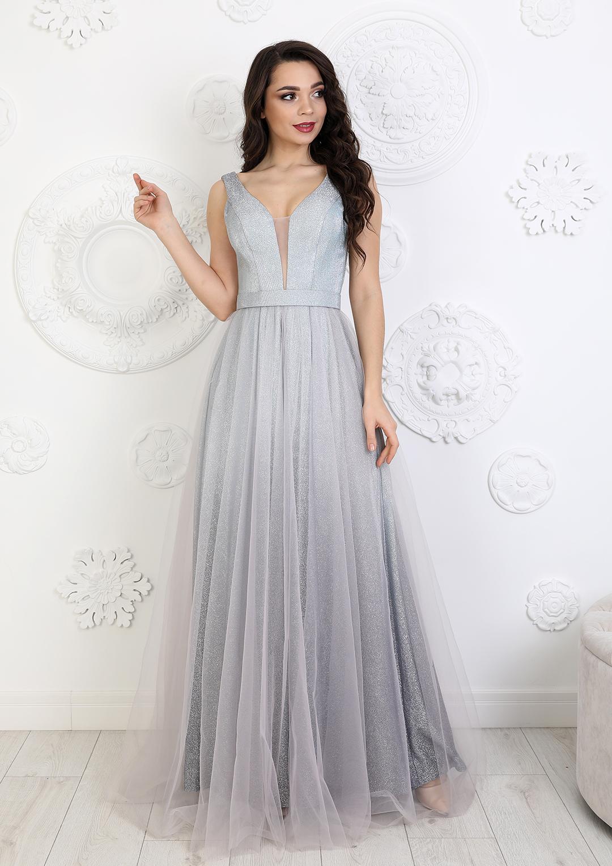 Вечернее платье 5009