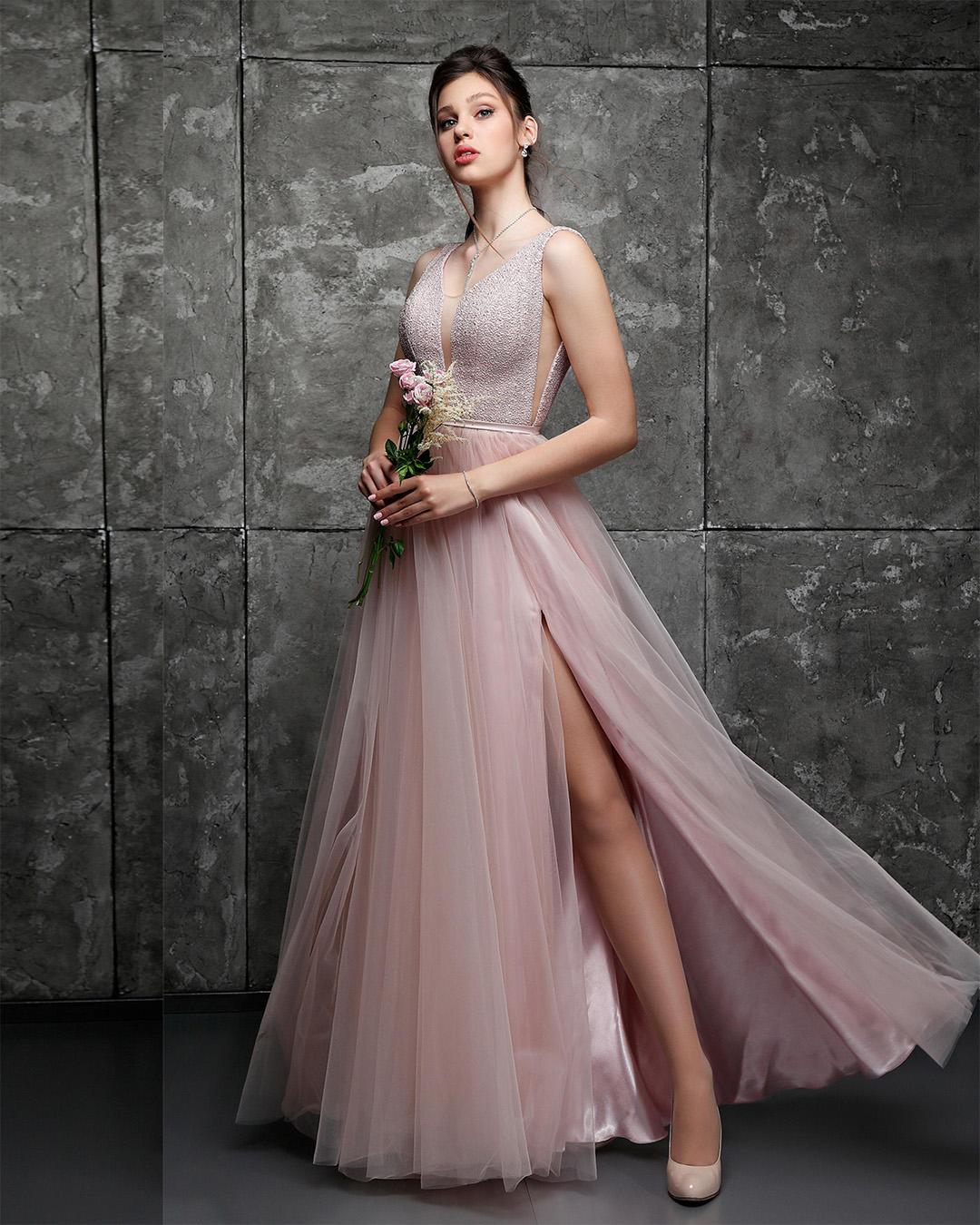 Свадебное платье Иллария