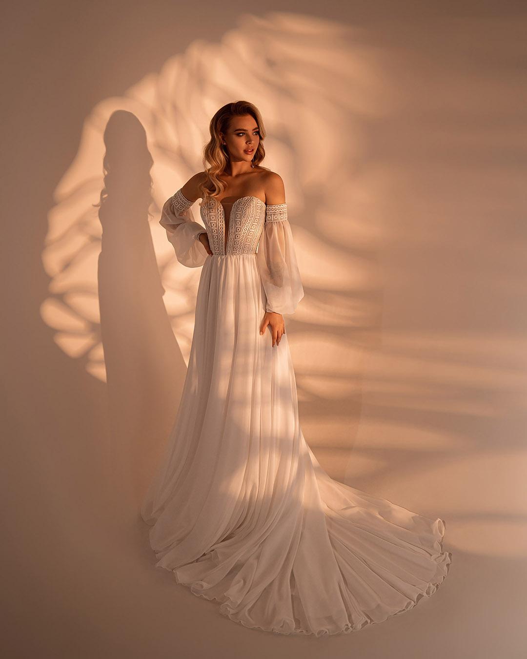 Свадебное платье 361