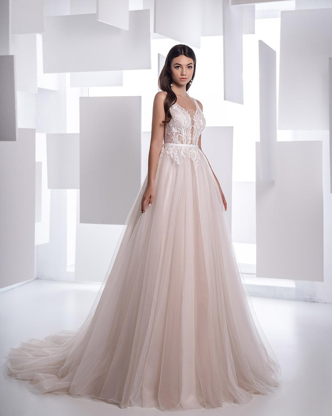 Свадебное платье 324
