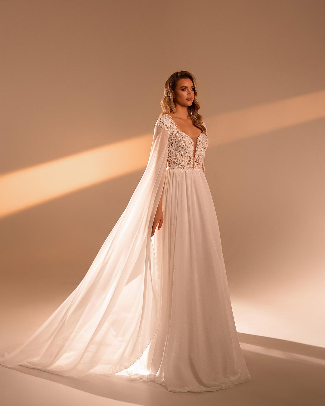 Свадебное платье 360