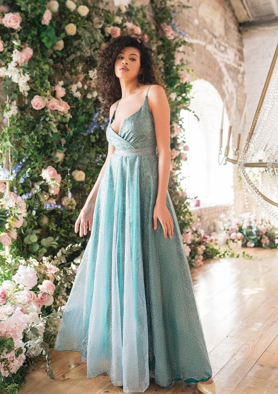 Вечернее платье 1406