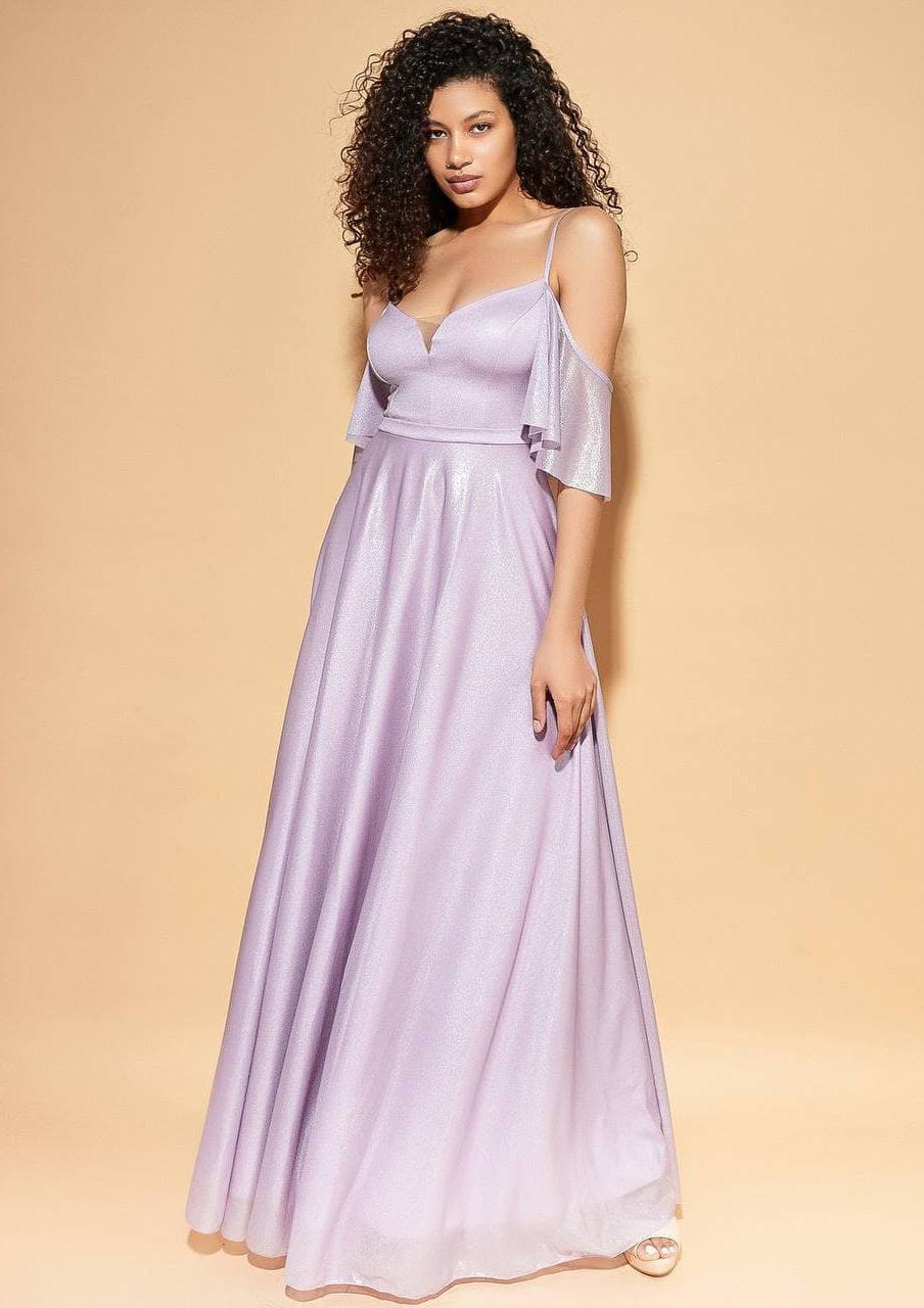 Вечернее платье 1458